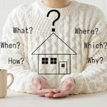 よくある質問ー家づくりーonline